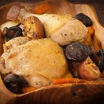 Rosemary lemon Chicken Glutenfree