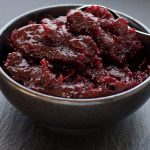 Cranberry Chutney Indian Spices