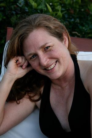 Elise Bauer at Food Blogger Camp