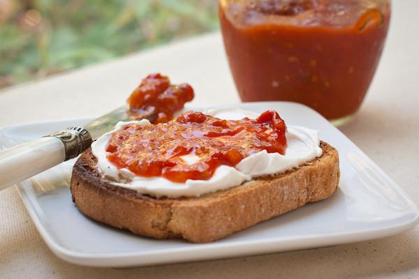 omato Onion Jam Sugarfree glutenfree toast