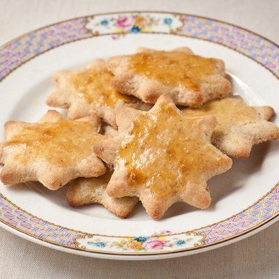 Gluten-free German Anise Cookies