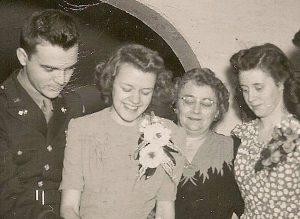 Elsie and Dorothy Koch