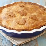 Whole Apple Pie