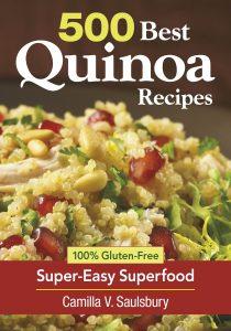 500 Best Quinoa Recipes