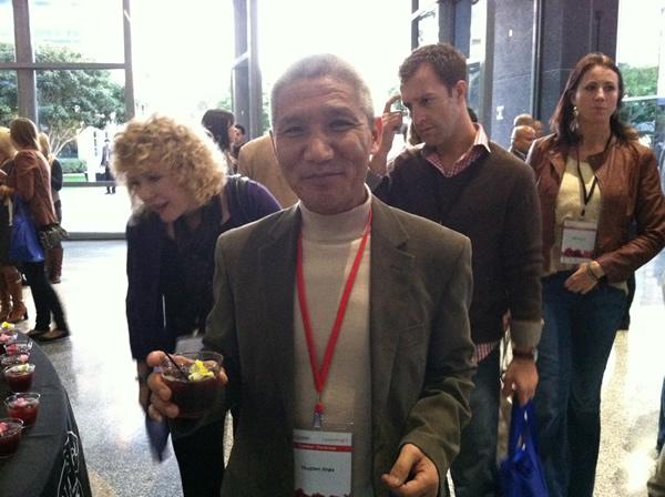 Thupten Jinpa at TEDxSanDiego