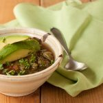 Detox Veggie Soup from The Recipe Renovator