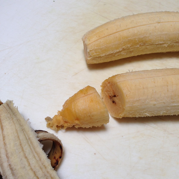 How to prepare plantains   Recipe Renovator