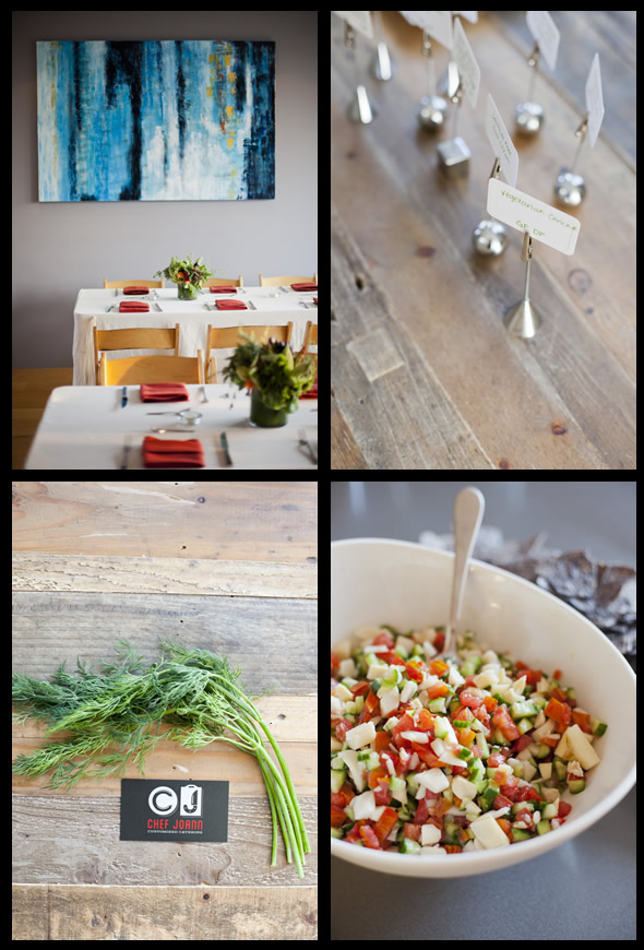 San Diego Catering by Chef Joann   Recipe Renovator
