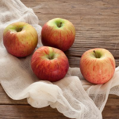 Cortland Heirloom Apples | Recipe Renovator