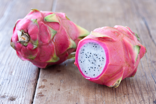 Dragon Fruit inside | Recipe Renovator