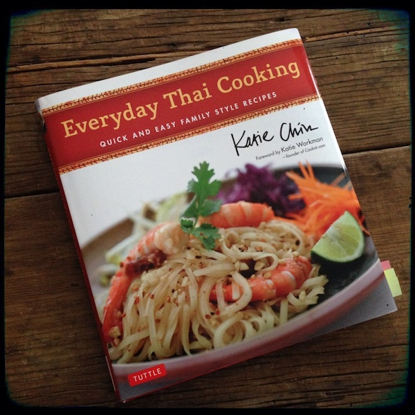 Everyday Thai Cooking | Cookbook Review by Recipe Renovator