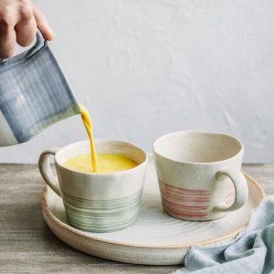 Golden Milk | Ayurveda Cooking for Beginners by Laura Plumb