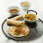 Dosa: South Indian Crepes from Indian for Everyone