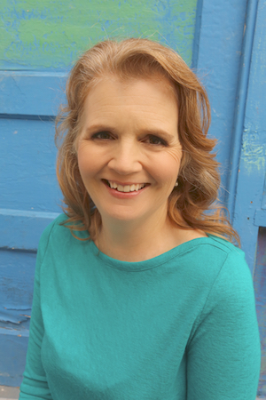 Stephanie Weaver, author of The Migraine Relief Plan