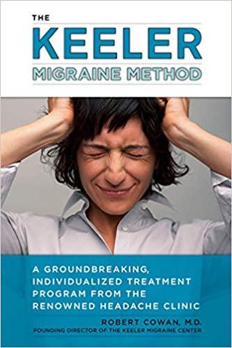 The Keeler Migraine Method