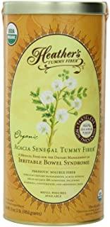 Heather's Organic Acacia