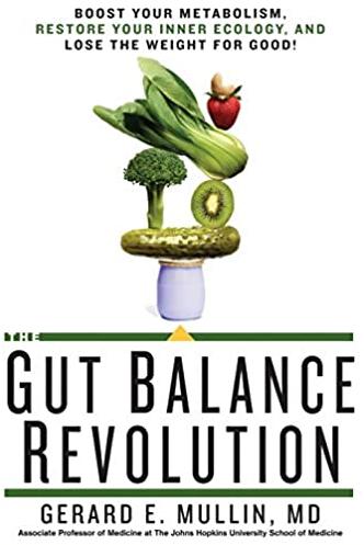 Gut Balance Revolution