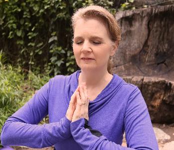 Articles on wellness, meditation, self-help